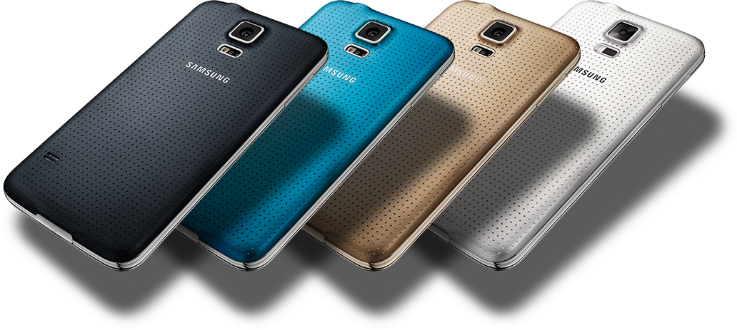 galaxy-s5-back-in-4-colors